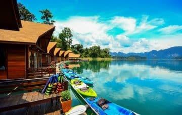 การท่องเที่ยวไทย