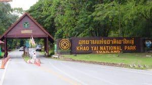 5 ที่เที่ยวไทย
