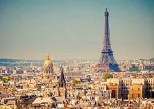 5 ที่เที่ยวฝรั่งเศส