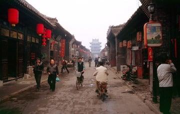 เที่ยวจีน